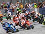 Jadwal Race Virtual MotoGP Austria 2020