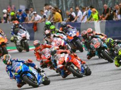 Jadwal Race Virtual MotoGP Austria 2020