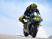 Rossi Yakin MotoGP 2020 Takka Batal Total
