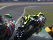 Asyik! Rossi Ramaikan Race Virtual MotoGP Austria Akhir Pekan Ini