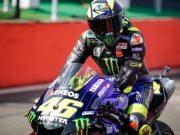 MotoGP Rela Ubah Aturan Agar Rossi Tak Pensiun