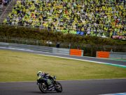 Nasib MotoGP 2020 Tergantung Vaksin Corona