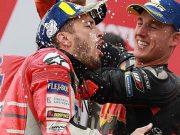 Gosip: Dovi ke KTM, Pol ke Ducati MotoGP 2021