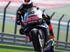Kejutan! Lorenzo Tampil di Race Virtual MotoGP Inggris 2020