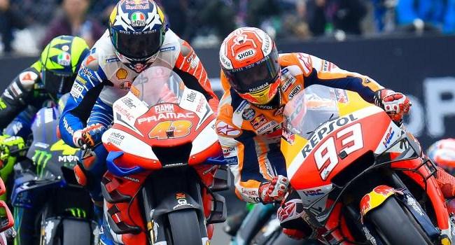 Gabung Ducati Pabrikan, Miller Bisa Bekuk Marquez