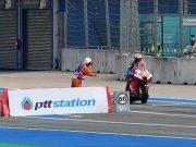 Pengelola MotoGP Tak Bisa Gelar 'Balapan Hantu' di Luar Eropa