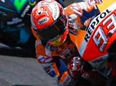 Agostini: Marquez Tak Harus Pindah ke Tim Lain
