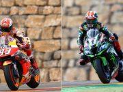 Bautista Ungkap Beda Juara MotoGP-Superbike, Marquez vs Rea