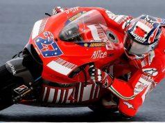 Ternyata Ini Rahasia Ducati Bisa Juara Dunia MotoGP 2007