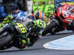 Rider Italia Terancam Habis! Nasib Rossi, Dovi, Iannone, Petrux Belum Jelas