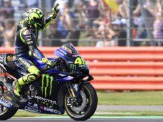 Bos Yamaha Bicara Kemungkinan Rossi Pensiun Tahun Ini