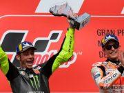 Honda Jelaskan Perbedaan dan Persamaan Rossi-Marquez