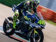 Kata Manajer Yamaha Soal Rossi Pindah ke Superbike
