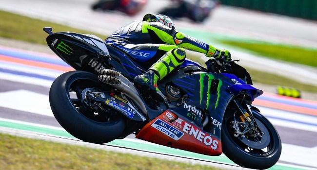 Jadwal Race Virtual MotoGP San Marino 2020