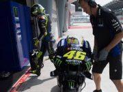 Pernat Ungkap Negosiasi Rossi dan Petronas Bermasalah