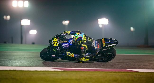 Lorenzo: Rossi Bisa Menang Balap Lagi