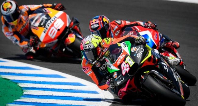 MotoGP Pastikan Seri Pembuka 19 Juli di Jerez