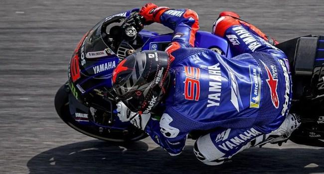 Yamaha Mulai Curigai Motif Tersembunyi Lorenzo