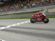 Kesaktian Dovi, Tak Pernah Absen Start Sejak MotoGP 2008