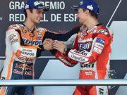 Lorenzo-Pedrosa Siap Kembali ke MotoGP, Tapi Ini Syaratnya