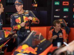 Pol ke Repsol Honda, Pedrosa Jadi Pengganti di KTM?