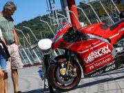 Alasan Para Rider Top MotoGP Tolak Gabung Ducati