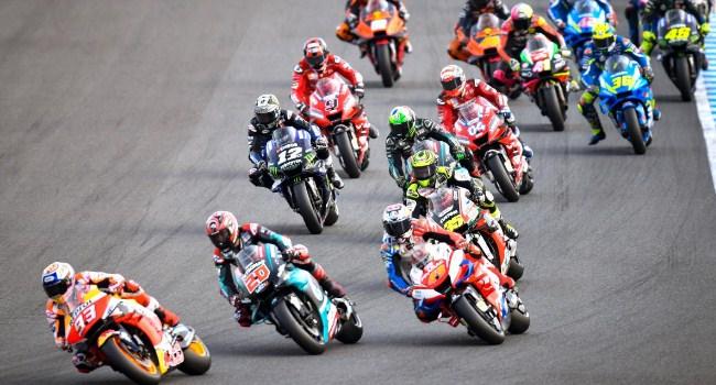 Resmi! MotoGP Jepang 2020 Dibatalkan