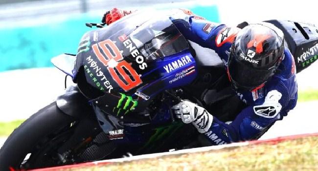 Amatriain: Lorenzo Kembali ke MotoGP 2021