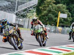 Rossi Latihan MotoGP Pakai Motor Superbike di Mugello