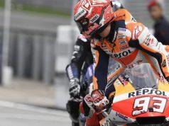 Terungkap! Marquez Gagal ke Ducati Karena Rossi