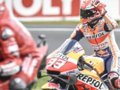 Masalah Internal, Manajer Isyaratkan Marquez Tinggalkan Honda
