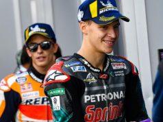 Ini Bahaya Jika Marquez Gabung ke Yamaha