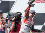 Agostini Dukung Lorenzo Kembali ke Ducati 2021