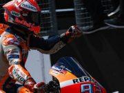 Marquez Sukses Besar Karena Tiru Pedrosa dan Rossi