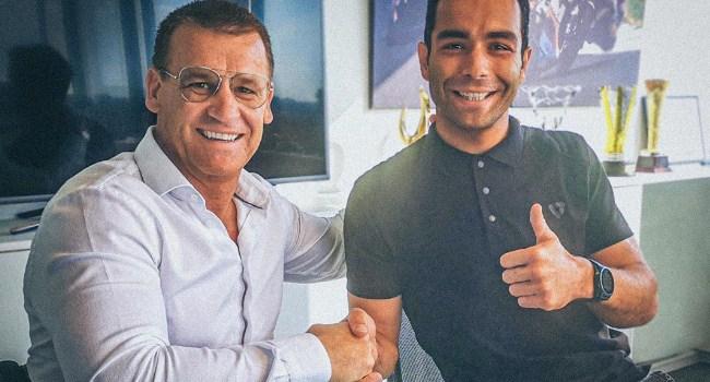 Resmi! Petrucci Gabung Red Bull KTM Tech3 2021