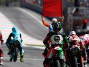 Resmi! MotoGP Italia 2020 Dibatalkan
