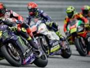 Dorna Rilis Jadwal Terbaru Sementara MotoGP 2020