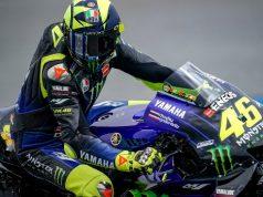 Rossi Kaget Bisa Raih Banyak Gelar MotoGP
