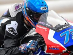 Resmi! Alex Marquez Gabung LCR Honda Mulai 2021