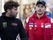 Ternyata Ini Penyebab Utama Lorenzo Gagal di Ducati