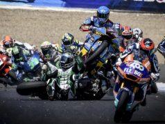 Jadwal Race MotoGP Spanyol 2020
