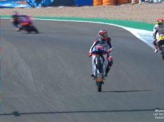 Hasil Race Moto3 Spanyol 2020