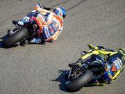 Start Keempat, Rossi Target Podium MotoGP Andalusia