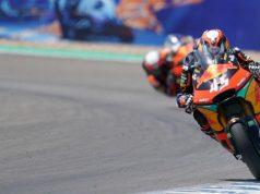Klasemen Sementara Moto2 Usai GP Andalusia 2020