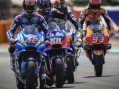 Jadwal Tes Resmi Jerez MotoGP 2020