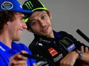 Rossi: 99% Saya Gabung Petronas Yamaha 2021