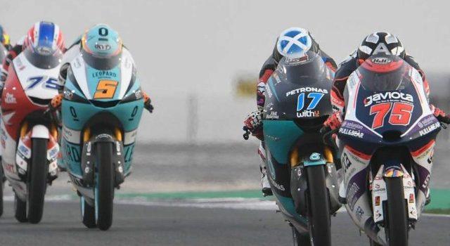 Klasemen Sementara Moto3 Usai GP Spanyol 2020