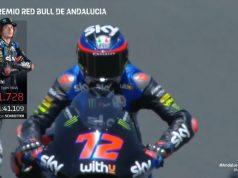 Hasil Kualifikasi Moto2 Andalusia 2020