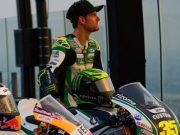 Crutchlow Ajukan Diri ke Ducati Gantikan Dovi