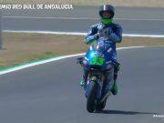 Hasil Race Moto2 Andalusia 2020